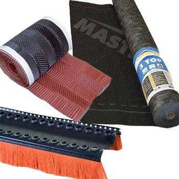 Dodatki za streho